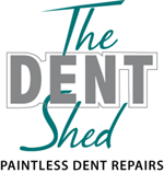 The Dent Shed